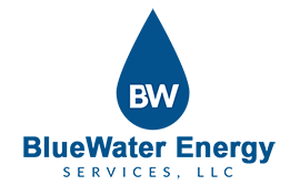 Blue Water Energy Logo